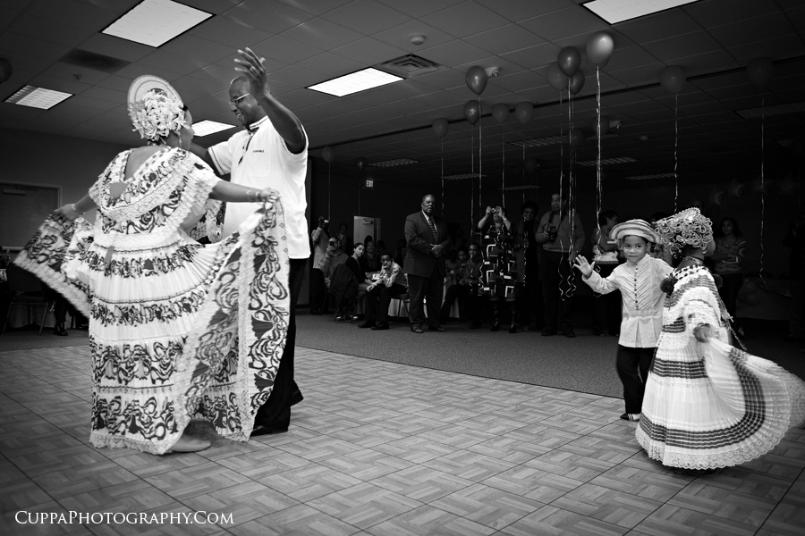 Quince Anos, Quinceanera, Panama, Durham, North Carolina