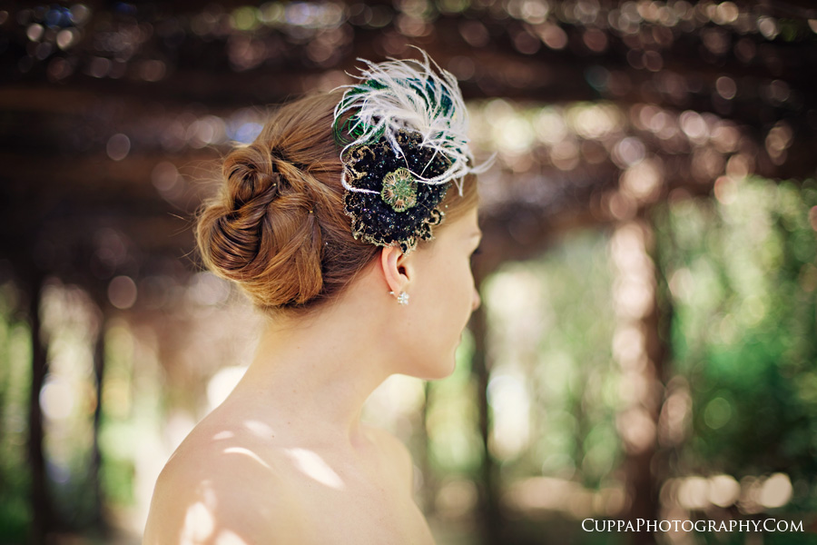 Bridal Portraits, UNC, Chapel Hill, North Carolina