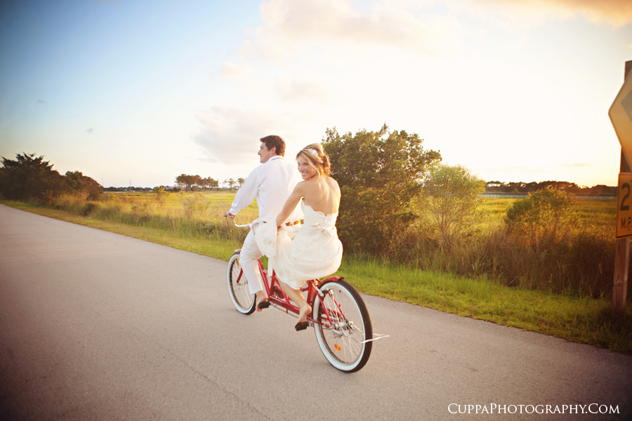 Maine wedding photographer, Morehead City wedding, North Carolina, day after session
