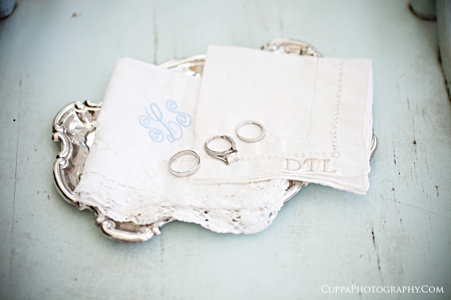 Maine wedding photographer, Morehead City, North Carolina, wedding details