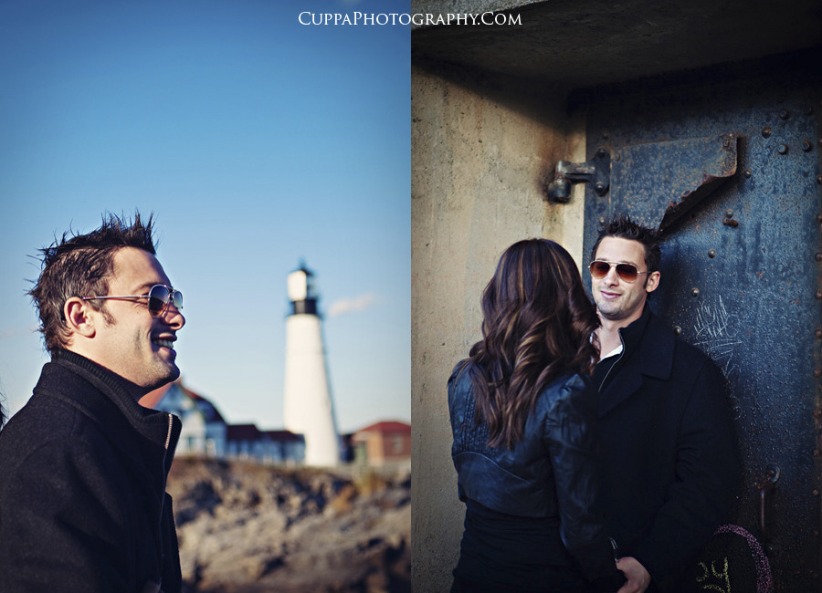 Maine wedding photographer, Freeport, family, the Lobster Shack at Two Lights, Fort Williams Park, the Portland Headlight