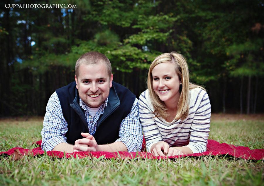 Maine wedding photographer, Raleigh, North Carolina, Umstead Park, NC State, engagement photos
