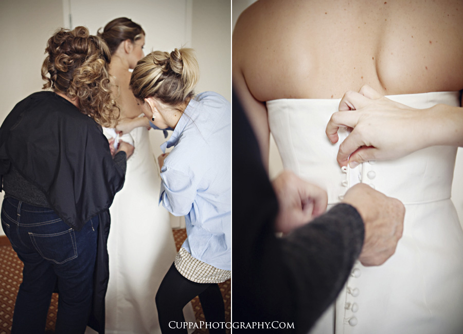 Maine wedding photographer, Manchester, New Hampshire, Art Institute, Hilton, St Joseph Chapel