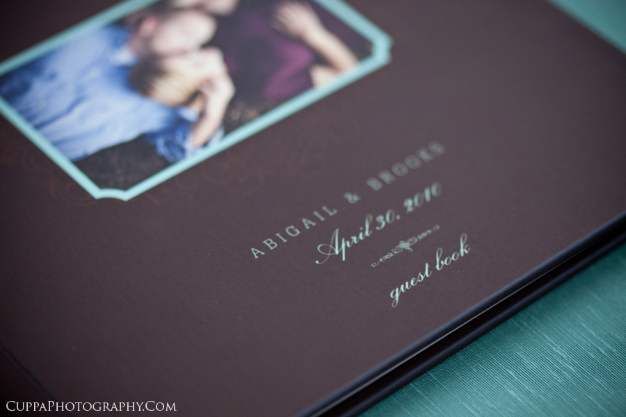 Maine wedding photographer, engagement photos, wedding guestbook, Cypress, Finao