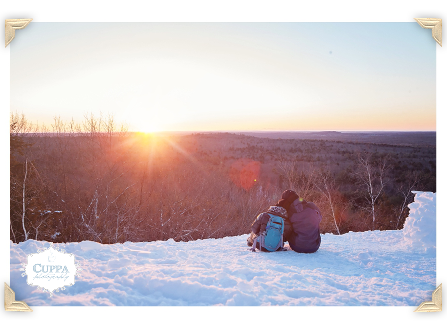 Maine_Wedding_Photographer_Outdoor_Sunrise_Bradbury_State_Park_Winter-004