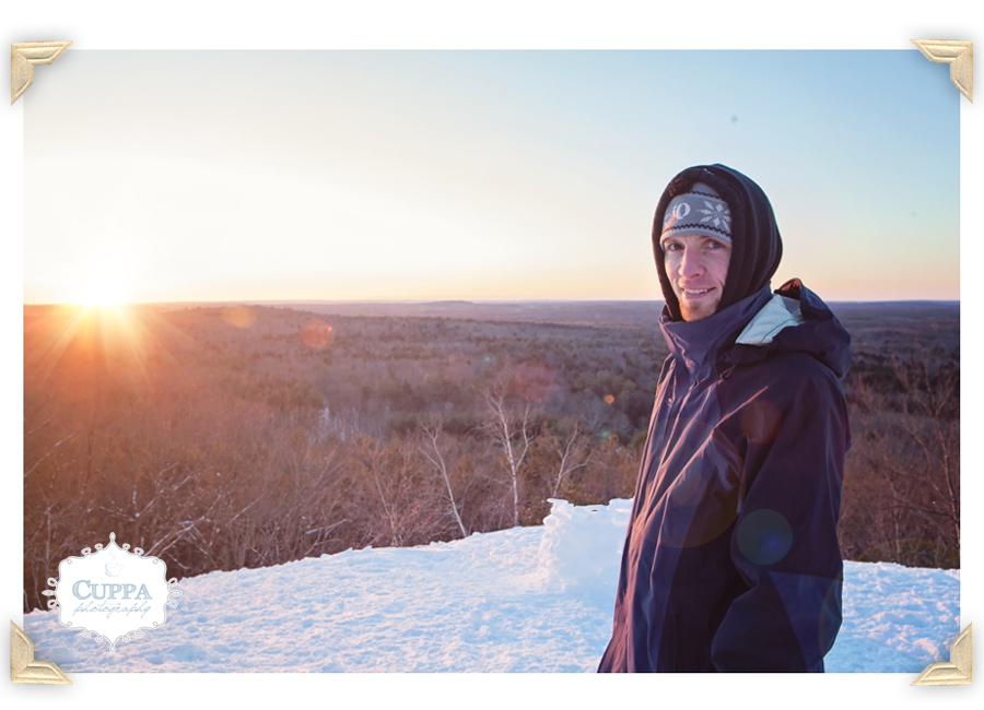 Maine_Wedding_Photographer_Outdoor_Sunrise_Bradbury_State_Park_Winter-005