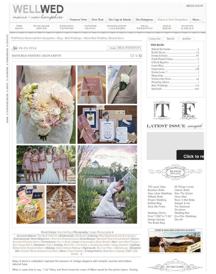 Well_Wed_publication_Boothbay_Coastal_Maine_Botanical_Gardens