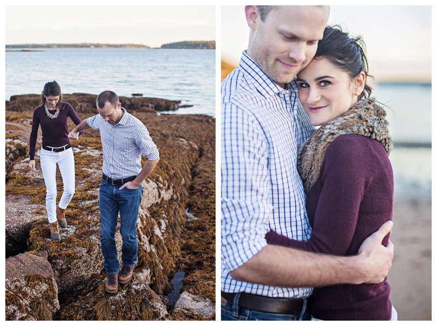 Maine_Wedding_Photographer_Mount_Desert_Island_Bar_Harbor_Engagement-016