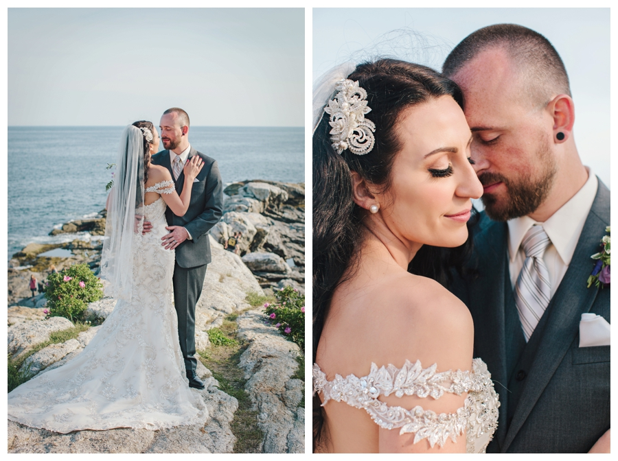 MaineWeddingPhotographer_MaineEditorialPhotographer_Pemaquid_Damariscotta_BradleyInn_PemaquidPointLighthouse_tattooed_wedding-039