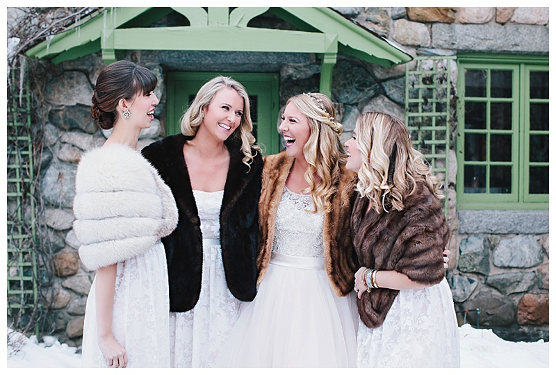 Maine_Massachusetts_Wedding_Photographer_Willowdale_Estate_winter_snow_fur-036