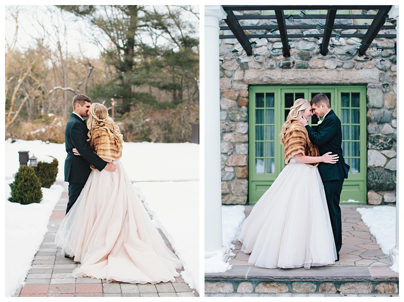 Maine_Massachusetts_Wedding_Photographer_Willowdale_Estate_winter_snow_fur-038