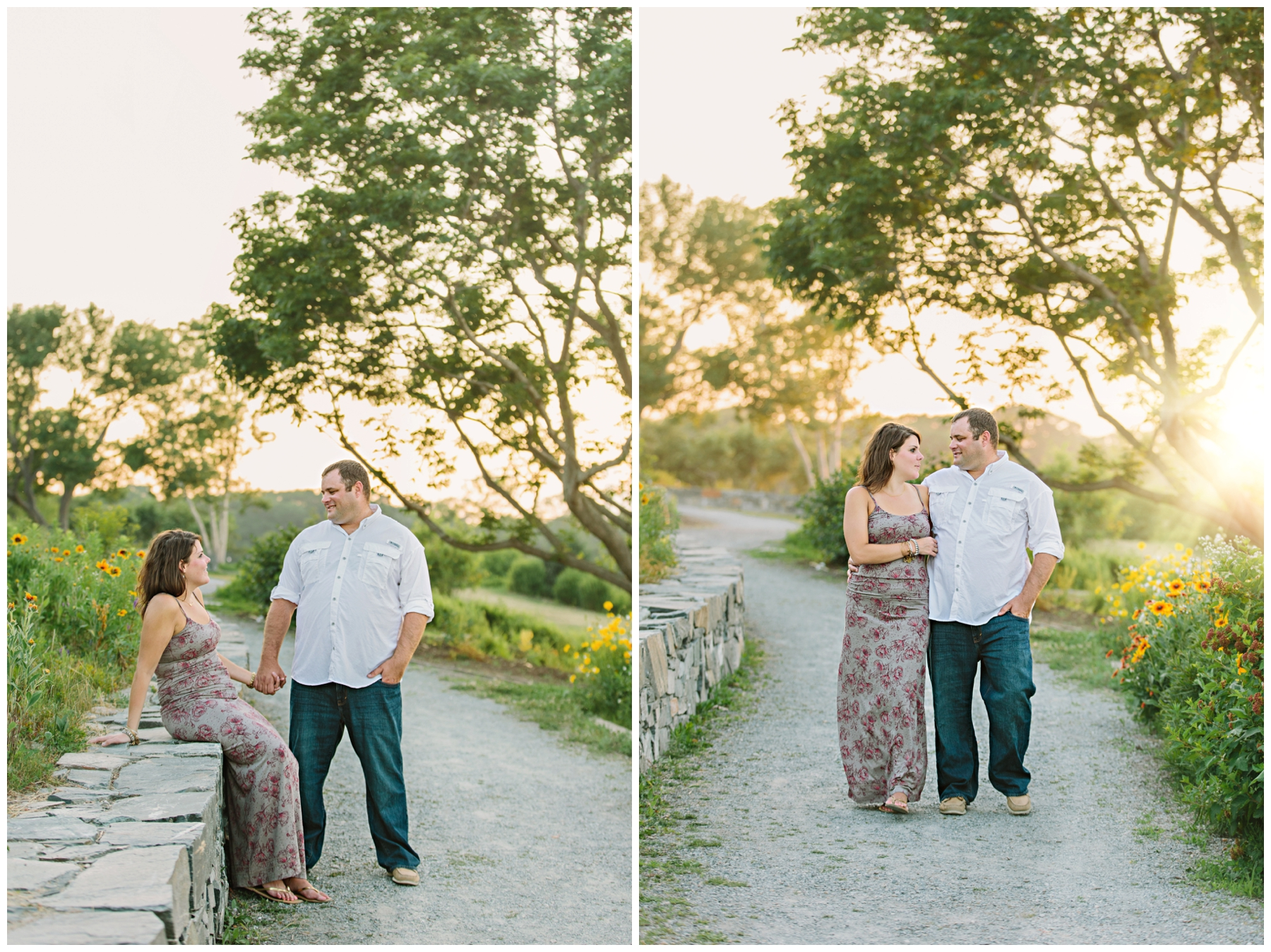 Maine_Photographer_Engagements_FortWilliams_PortlandHeadLight_lighthouse_coastal_seaside-016