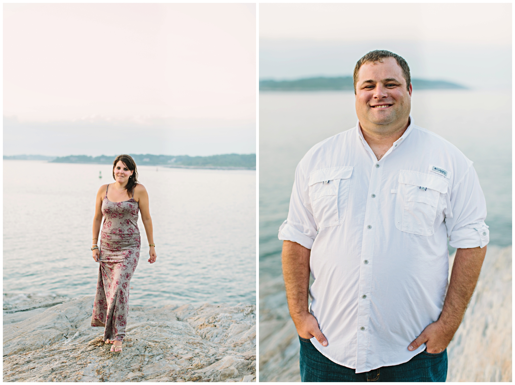 Maine_Photographer_Engagements_FortWilliams_PortlandHeadLight_lighthouse_coastal_seaside-024