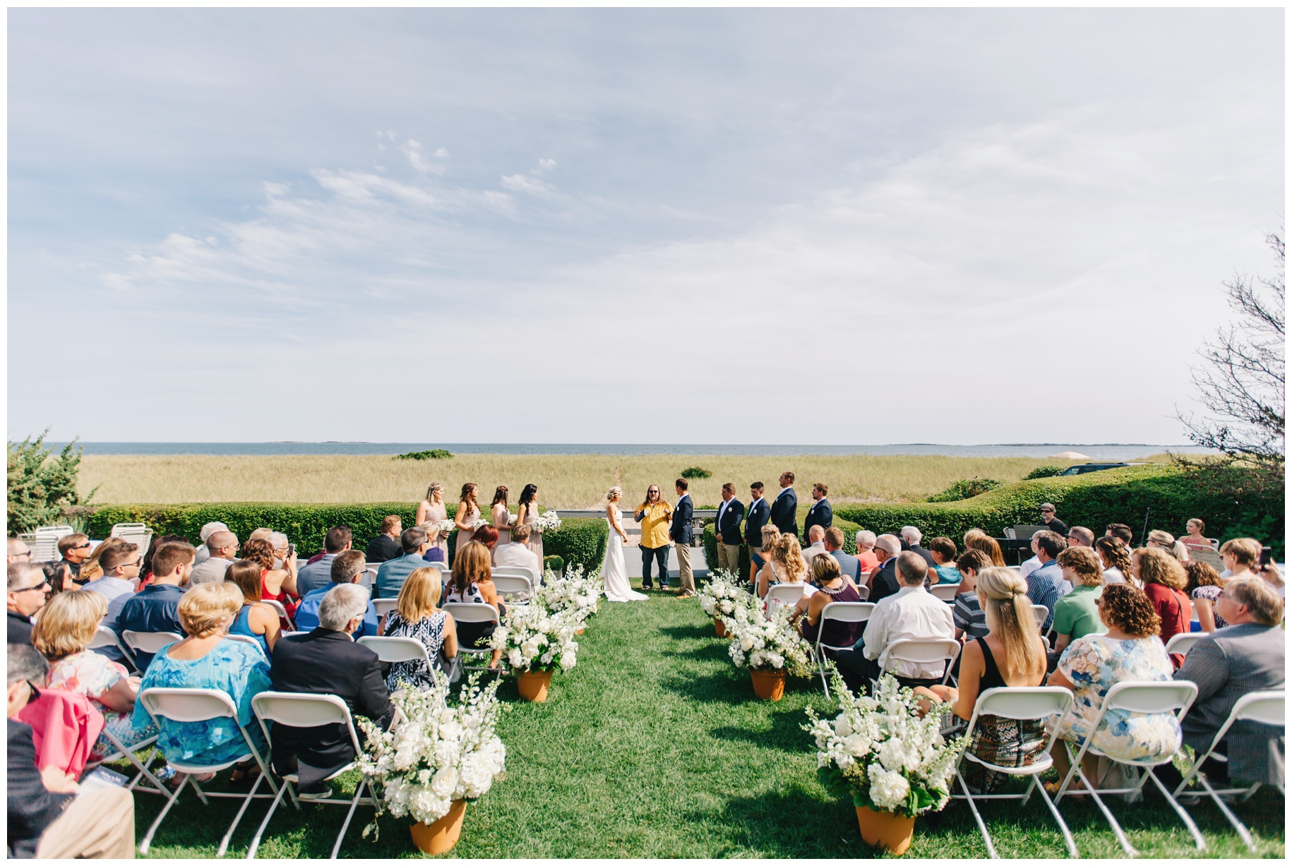 MaineWeddingPhotographer_OldOrchard_Beach_Coast_pier_tent-005