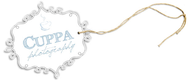 Cuppa Photography logo